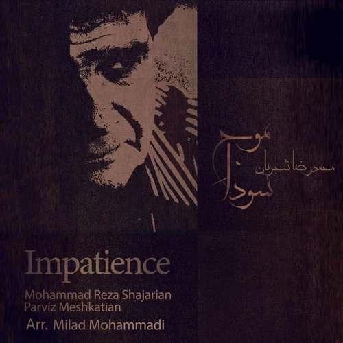 دانلود موزیک جدید محمدرضا شجریان بی حوصلگی