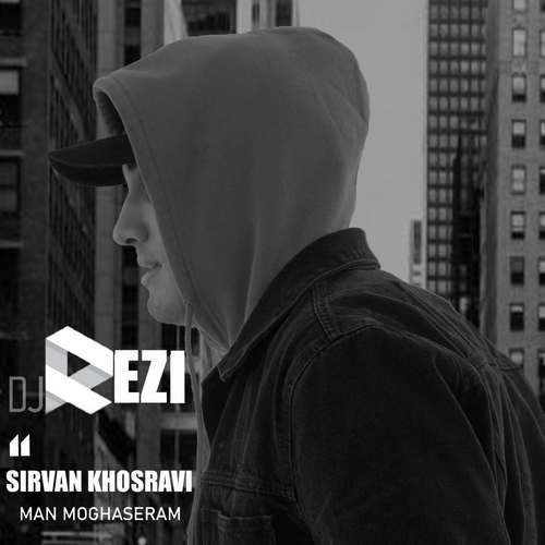 دانلود موزیک جدید سیروان خسروی من مقصرم (ریمیکس Dj Rezi)