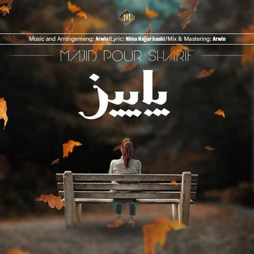 دانلود موزیک جدید مجید پور شریف پاییز