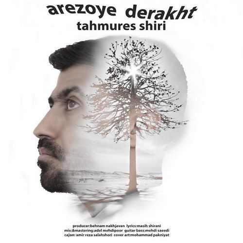 دانلود موزیک جدید طهمورث شیری آرزوی درخت