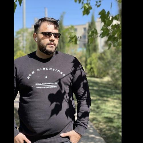دانلود موزیک جدید امیر حسین شریفی نیستی